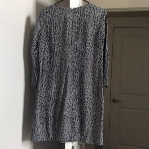GAP Dresses - Gap 3/4 Length Sleeve dress